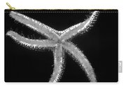 Dancing Starfish Carry-all Pouch