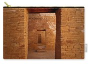 Chaco Canyon Carry-all Pouch