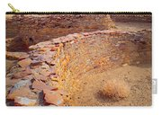 Chaco Ruins #1 Carry-all Pouch