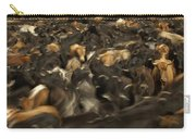 Chagras Round-up Cattle Ecuador Carry-all Pouch