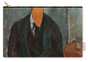 Chaim Soutine Carry-all Pouch