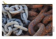 Chain Links Carry-all Pouch