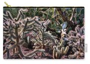 Chainfruit Cholla Carry-all Pouch