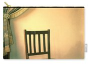 Chair And Curtain Carry-all Pouch