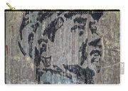 Chairman Mao Portrait Carry-all Pouch