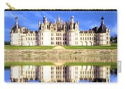 Chambord Castle Carry-all Pouch