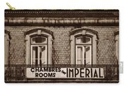 Chambres Imperial Lisbon Carry-all Pouch