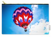 Champion Hot Air Balloon Carry-all Pouch