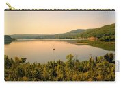 Champlain Viewed From Ticonderoga Carry-all Pouch