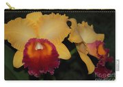 Chan Hsiu Gold Carry-all Pouch