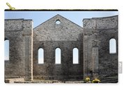 Chancel Of St. Raphaels Carry-all Pouch