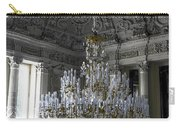 Chandelier - Yusupov Palace - Russia Carry-all Pouch
