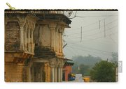 Chanderi Carry-all Pouch
