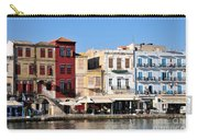 Chania City Carry-all Pouch
