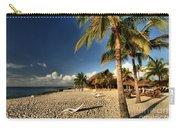 Chankanaab Beach Carry-all Pouch