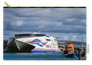 Channel Islands Ferry Carry-all Pouch