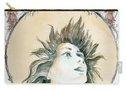 Chanson D'amour Carry-all Pouch