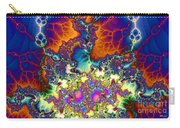 Chaos Of Unrealized Ideas Carry-all Pouch
