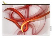 Chaotic Together Carry-all Pouch