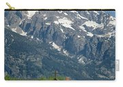1m9335-chapel And Grand Teton Carry-all Pouch