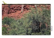 Chapel In Red Rocks Carry-all Pouch