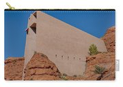 Chapel Of The Holy Cross Sedona Az Side Carry-all Pouch