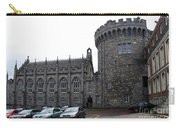 Chapel Royal And Record Tower - Dublin Castle Carry-all Pouch