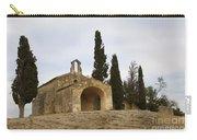 Chapelle Saint Sixte Carry-all Pouch