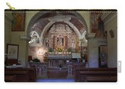 Chappel At Sirmione. Lago Di Garda Carry-all Pouch