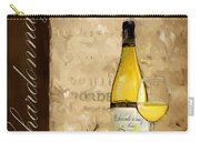 Chardonnay IIi Carry-all Pouch
