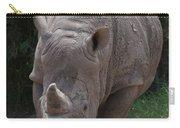 Waco Texas Rhinoceros Carry-all Pouch