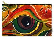 Charismatic Spirit Eye Carry-all Pouch