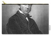 Charles Canning (1812-1862) Carry-all Pouch