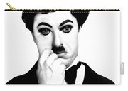 Charles Chaplin Carry-all Pouch