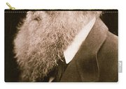 Charles Darwin Carry-all Pouch