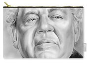 Charles Laughton Carry-all Pouch