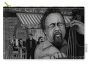 Jazz Charles Mingus Jr Carry-all Pouch