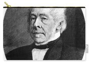 Charles Pelham Villiers (1802-1898) Carry-all Pouch