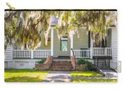 Charles Pickney Historic Site Carry-all Pouch