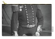 Charles W Carry-all Pouch