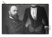 Charles Wentworth Dilke (1843-1911) Carry-all Pouch