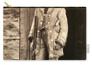 Charles Wilson (1836-1905) Carry-all Pouch