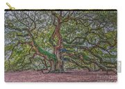 Charleston Angel Oak Carry-all Pouch