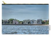 Charleston Banner Carry-all Pouch