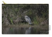 Charleston Birds Carry-all Pouch