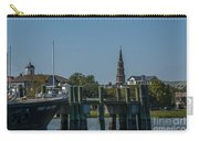 Charleston Charm Carry-all Pouch