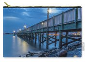 Charleston Harbor 3 Carry-all Pouch