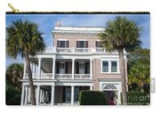 Charleston Home Carry-all Pouch