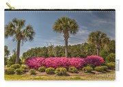 Charleston In The Spring Carry-all Pouch