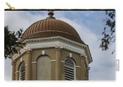 Charleston Round Dome Carry-all Pouch